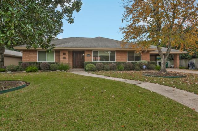 4831 Creekbend Drive, Houston, TX 77035 (MLS #50400781) :: Green Residential