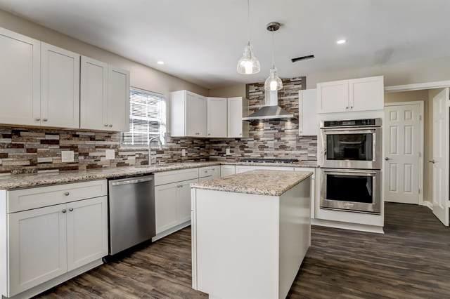 17511 Butte Creek Road, Houston, TX 77090 (MLS #50401119) :: Texas Home Shop Realty
