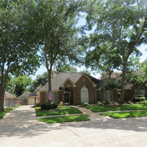 6714 Morningside Drive, Sugar Land, TX 77479 (MLS #50406544) :: Team Sansone