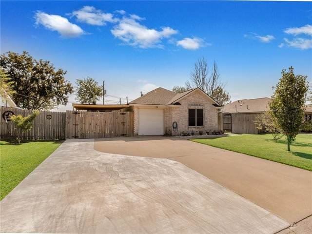 1809 Cheryl Drive, Caldwell, TX 77836 (#50407999) :: ORO Realty