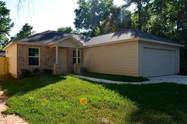 15028 Austin Road, Willis, TX 77378 (MLS #50415712) :: The SOLD by George Team
