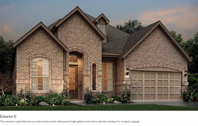 501 Campbell Drive, League City, TX 77573 (MLS #50415769) :: The SOLD by George Team