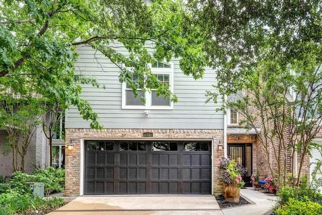 72 Legend Lane, Houston, TX 77024 (MLS #50418619) :: My BCS Home Real Estate Group