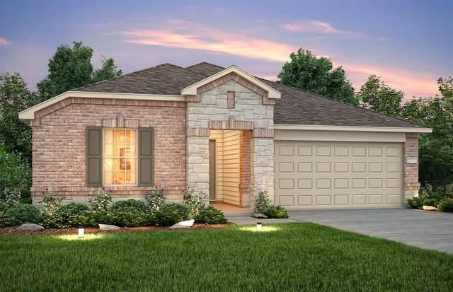 4222 Hidden Timbers Lane, Conroe, TX 77304 (MLS #50419724) :: NewHomePrograms.com LLC