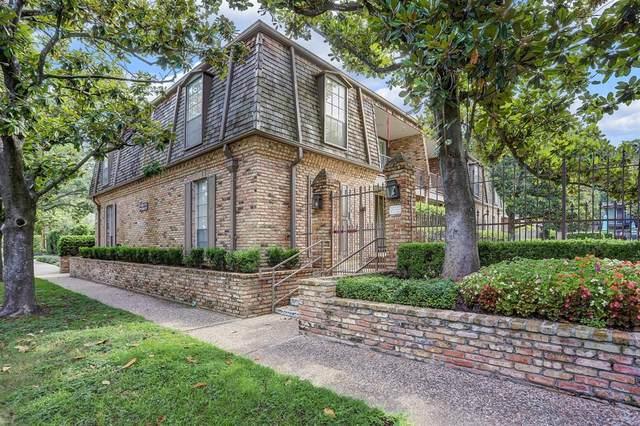 5353 Institute Lane #13, Houston, TX 77005 (MLS #50419970) :: Parodi Group Real Estate