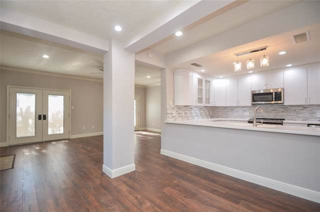 3824 West Clay Street, Houston, TX 77019 (MLS #50422569) :: The Home Branch