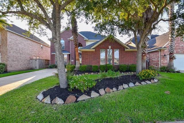2926 Palm Harbour Drive, Missouri City, TX 77459 (MLS #50426191) :: Texas Home Shop Realty