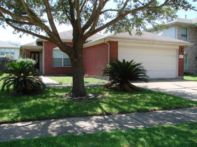 5839 Clerkenwell Dr, Houston, TX 77084 (MLS #50426362) :: The Heyl Group at Keller Williams