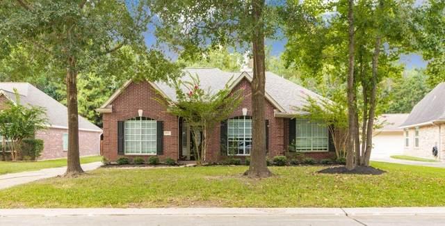 3006 Laurel Mist Court, Houston, TX 77345 (MLS #50427385) :: Rose Above Realty