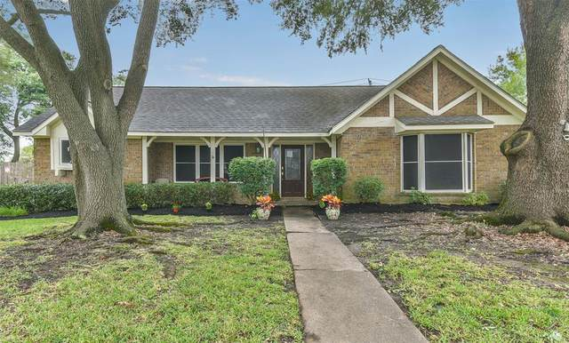 10419 Shell Rock Road, La Porte, TX 77571 (MLS #50430233) :: The SOLD by George Team