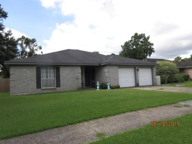 7434 Blanco Pines Drive, Humble, TX 77346 (MLS #50434982) :: JL Realty Team at Coldwell Banker, United