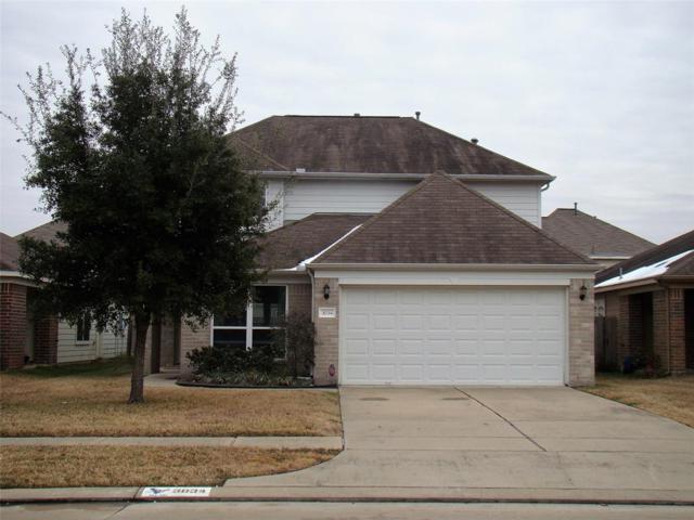 3034 Barkers Crossing Avenue, Houston, TX 77084 (MLS #50437522) :: Texas Home Shop Realty