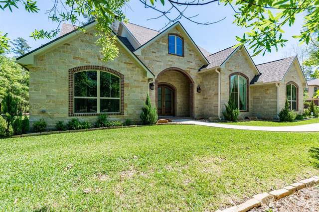 6318 Star Light Court, Spring, TX 77386 (MLS #50438275) :: The Home Branch