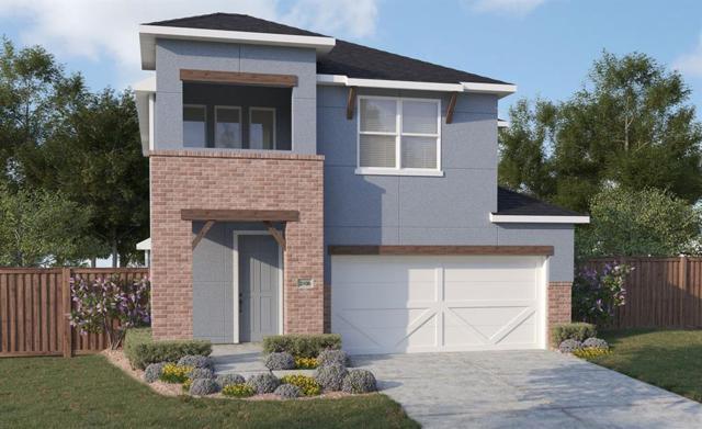 2530 Bernadino Drive, Texas City, TX 77568 (MLS #50439794) :: Texas Home Shop Realty