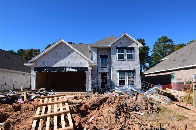 26014 Hastings Ridge Lane, Kingwood, TX 77339 (MLS #50440820) :: Texas Home Shop Realty