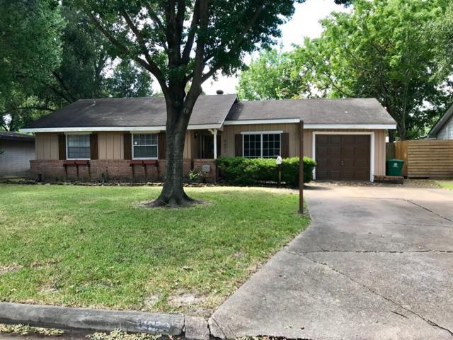 4423 Marlborough Drive, Houston, TX 77092 (MLS #50444446) :: Giorgi Real Estate Group