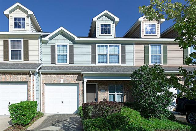 8334 Lamond Lane, Houston, TX 77095 (MLS #50444879) :: Magnolia Realty