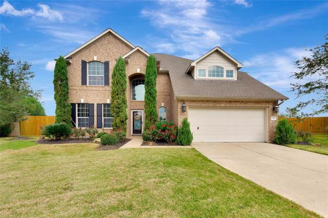 2001 Plantain Lily Court, Pearland, TX 77581 (MLS #50449914) :: Texas Home Shop Realty