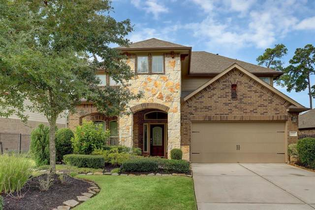 51 Handbridge Place, The Woodlands, TX 77375 (MLS #50450850) :: The SOLD by George Team