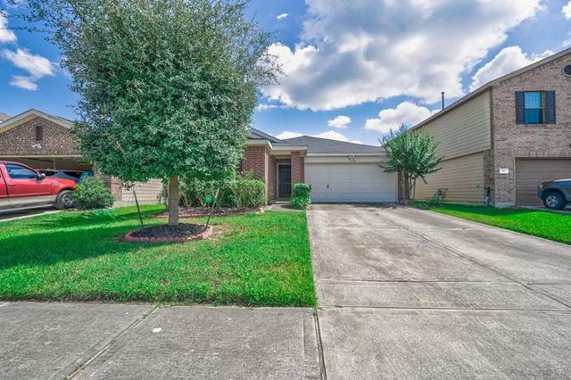 754 Ashlen Drive, Houston, TX 77073 (MLS #50451779) :: The Heyl Group at Keller Williams