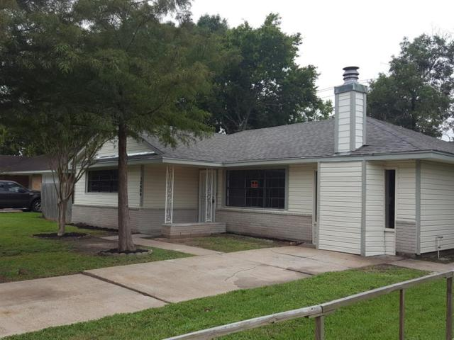 13430 Melcher Drive, Houston, TX 77045 (MLS #50453838) :: Caskey Realty