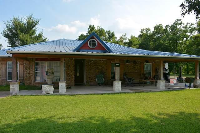 10810 Evangeline Drive, Houston, TX 77013 (MLS #50457501) :: The Home Branch