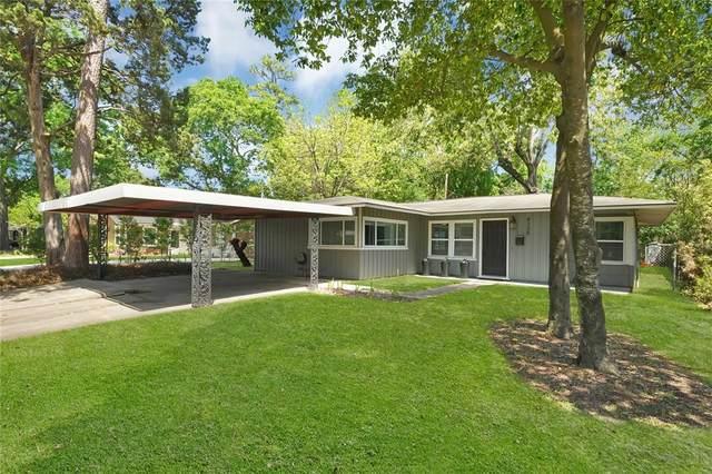 4338 Ella Boulevard, Houston, TX 77018 (MLS #50461723) :: Ellison Real Estate Team