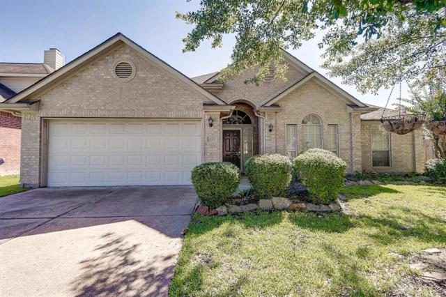 17502 Colony Stream Drive, Spring, TX 77379 (MLS #5046217) :: The SOLD by George Team