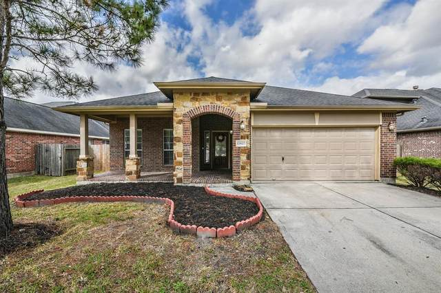 13827 Turning Spring Lane, Houston, TX 77044 (MLS #50466182) :: The SOLD by George Team