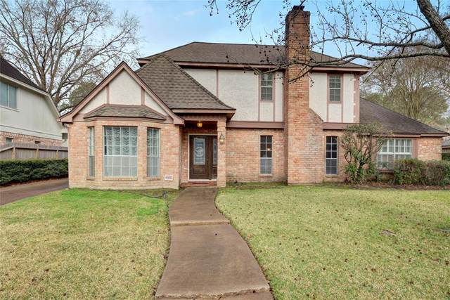 8314 Burwood Park Drive, Spring, TX 77379 (MLS #50468646) :: The Parodi Team at Realty Associates