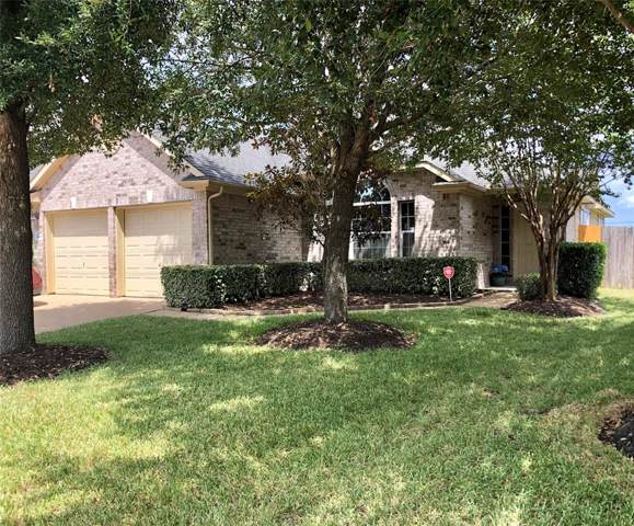 7407 Rustic Chase Drive, Richmond, TX 77407 (MLS #50471779) :: Texas Home Shop Realty