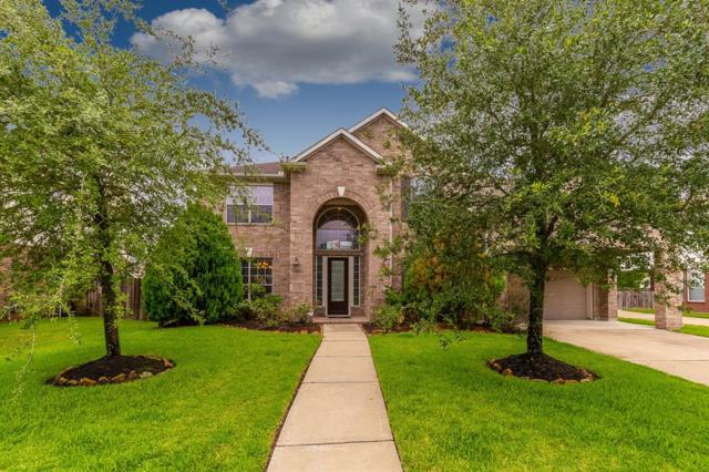 19211 Senterra Lakes Boulevard, Spring, TX 77379 (MLS #50473945) :: Giorgi Real Estate Group