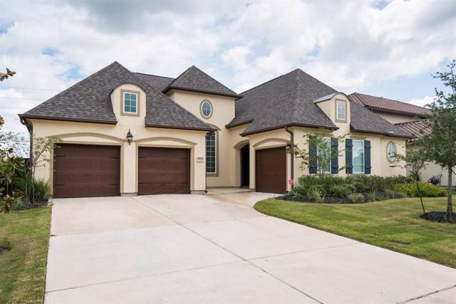 9723 Carver Drive, Iowa Colony, TX 77583 (MLS #50474471) :: Phyllis Foster Real Estate