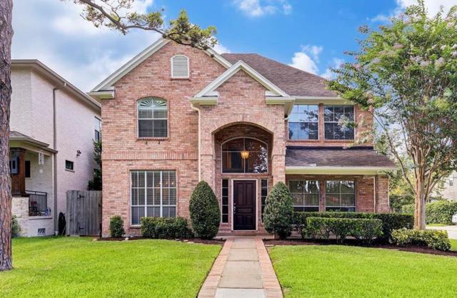 4400 Valerie Street, Bellaire, TX 77401 (MLS #50474567) :: Fairwater Westmont Real Estate