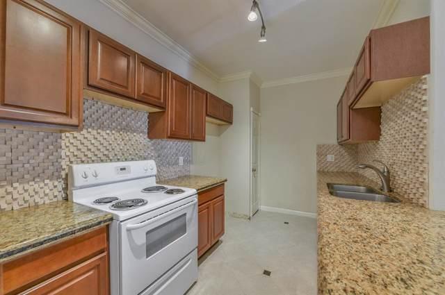 6000 Reims Road #2907, Houston, TX 77036 (MLS #50476523) :: Caskey Realty