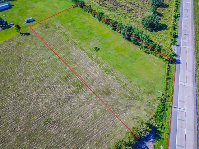 0 State Hwy 35 By-Pass, Alvin, TX 77511 (MLS #50477521) :: Michele Harmon Team