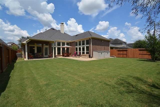27423 Villa Mountain Court, Fulshear, TX 77441 (MLS #50478897) :: NewHomePrograms.com