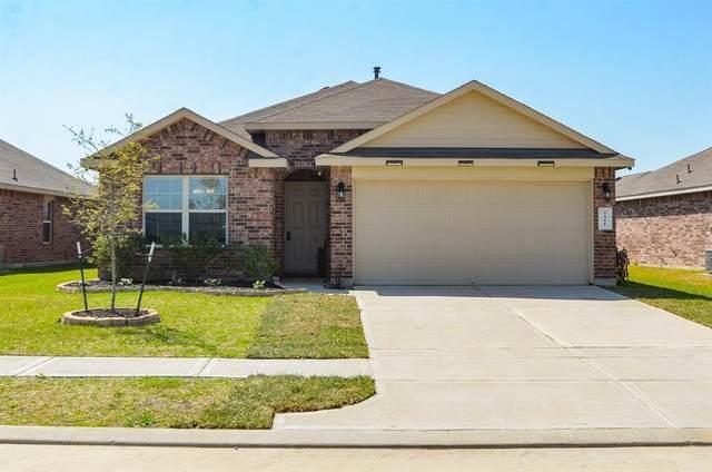 5411 Carlisle Grove Trace, Katy, TX 77449 (MLS #50479271) :: The Sansone Group