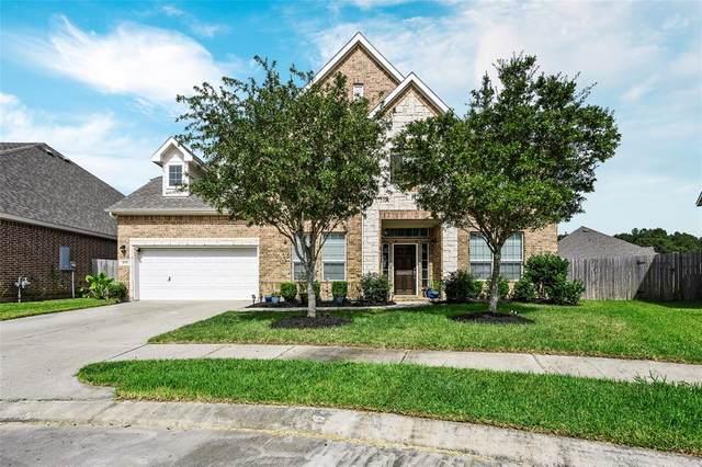 4333 S Meridian Greens Drive, Dickinson, TX 77539 (MLS #50480964) :: Giorgi Real Estate Group