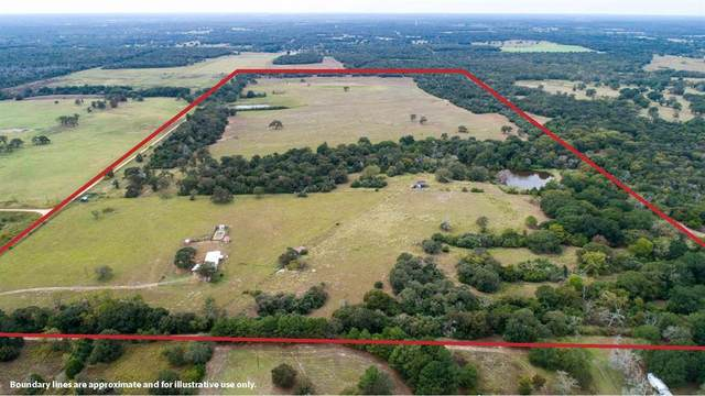 10093 Private Road 2001, Caldwell, TX 77836 (MLS #50480991) :: Connect Realty