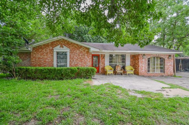 9209 Hammerly Boulevard, Houston, TX 77080 (MLS #50482423) :: Giorgi Real Estate Group