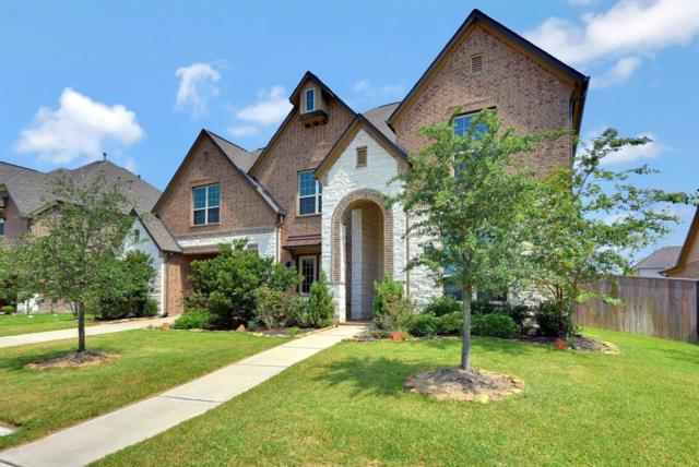 12007 Chisel Ridge, Pearland, TX 77584 (MLS #50484467) :: Texas Home Shop Realty