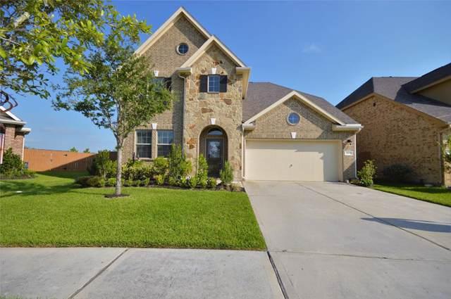 2803 Bottiglia Way, League City, TX 77573 (MLS #50484476) :: Green Residential