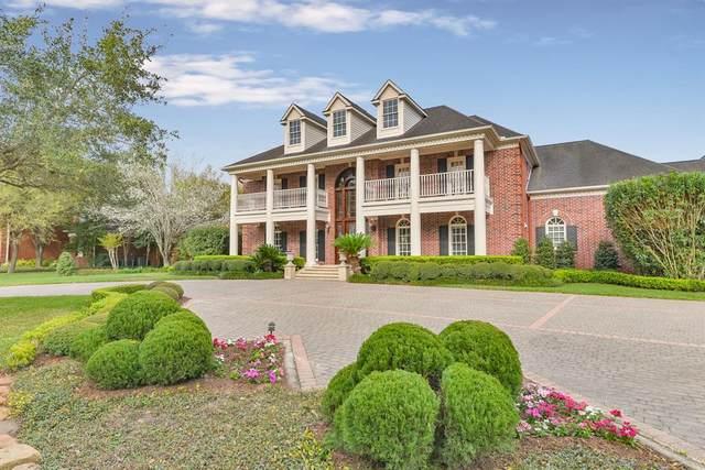 9 Wexford Court, Piney Point Village, TX 77024 (MLS #50485905) :: Michele Harmon Team