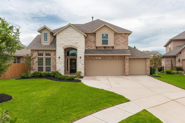 2888 Lombardia Drive, League City, TX 77573 (MLS #50489004) :: Texas Home Shop Realty