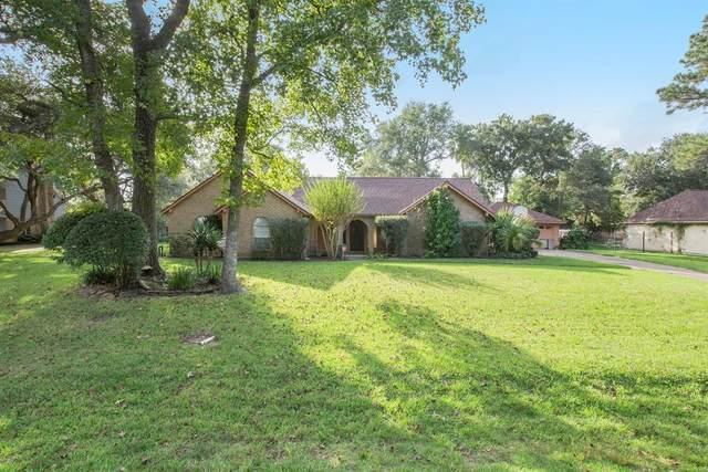 12727 Cypress Pass Loop W, Cypress, TX 77429 (MLS #50491434) :: Homemax Properties