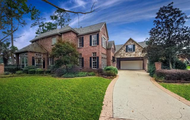 26 New Greens Court, Houston, TX 77339 (MLS #50493041) :: Caskey Realty
