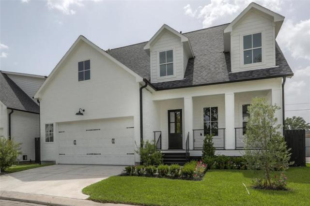 2809 Old Pecan Grove Lane, Houston, TX 77092 (MLS #5049791) :: Christy Buck Team