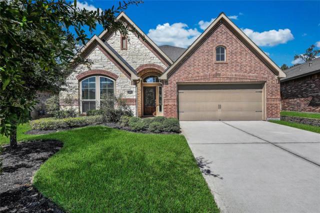 220 Forest Peak Way, Montgomery, TX 77316 (MLS #50502833) :: The Home Branch