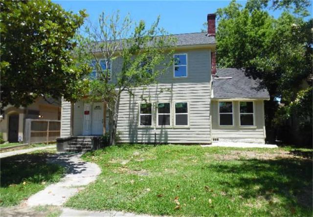 1917 Rosewood Street, Houston, TX 77004 (MLS #50503493) :: Carrington Real Estate Services